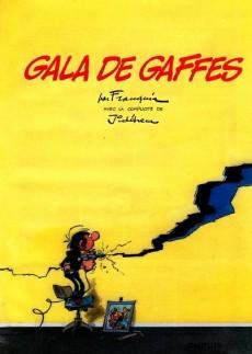 Extrait de Gaston (2009) -4- Gala de gaffes