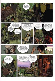 Extrait de Le grand siècle -1b2009- Alphonse