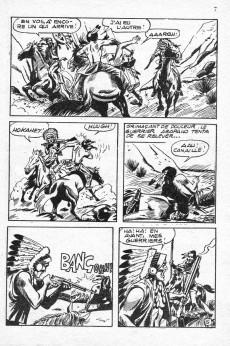 Extrait de El Bravo (Mon Journal) -6- Ticket pour l'enfer