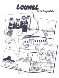 Extrait de Les bidochon -2- Les Bidochon en vacances