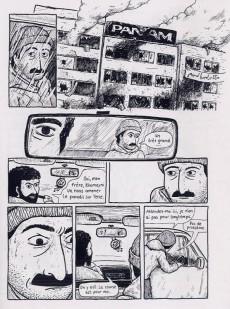 Extrait de Tipping Point, Téhéran 1979