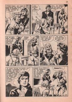 Extrait de Capt'ain Swing! (1re série) -140- Mister Bluff ?... Disparu !