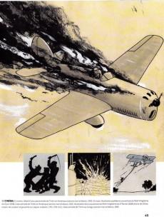 Extrait de Tintin - Divers -HS2- Tintin - le retour