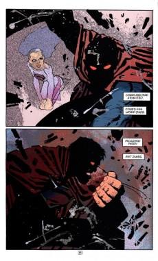 Extrait de Dark Knight strikes again (The) (2001) -3'- 3
