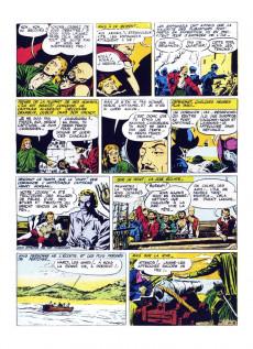 Extrait de Capitaine Morgan - Tome 1