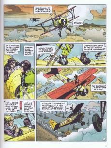 Extrait de Les anges d'acier -2- Sur la jungle des damnés