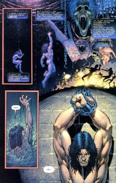 Extrait de Darkness (The) (2002) -3- Resurrection part 3