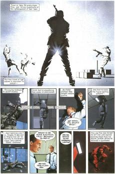 Extrait de James Bond 007: The Quasimodo Gambit (Dark Horse - 1995) -3- Book three