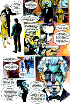 Extrait de James Bond: Permission To Die (Eclipse - 1989) -3- Book three