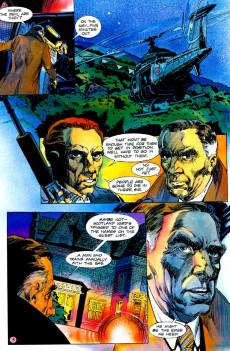 Extrait de James Bond: Permission To Die (Eclipse - 1989) -1- Book one