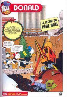 Extrait de Picsou Magazine -455- Picsou Magazine N°455