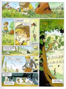 Extrait de Le cadet des Soupetard -4- L'arbre au Pierrot