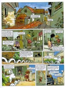 Extrait de Le cadet des Soupetard -5- Le moucheur