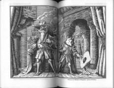 Extrait de De Cape et de Crocs -HS1- Le médecin imaginaire ou l'impromptu du tome IV