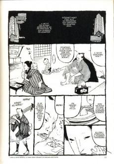 Extrait de Le samouraï bambou -2- Tome 2