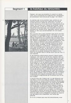 Extrait de (AUT) Hergé -5- Les bijoux ravis - une lecture moderne de Tintin