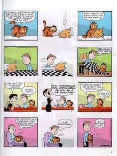 Extrait de Garfield -2- Faut pas s'en faire
