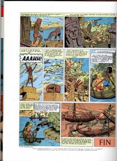 Extrait de Alix -11b1986- Le prince du Nil
