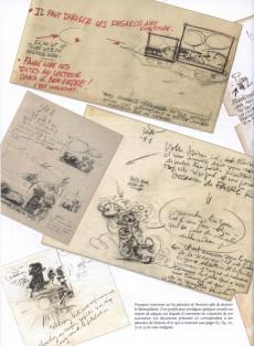 Extrait de Spirou et Fantasio -6- (Int. Dupuis 2) -9- 1969-1972