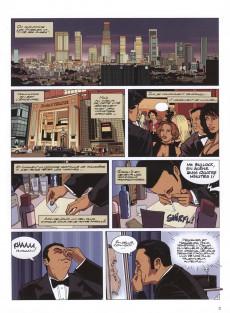Extrait de Mister Hollywood -2- Jersey Boy