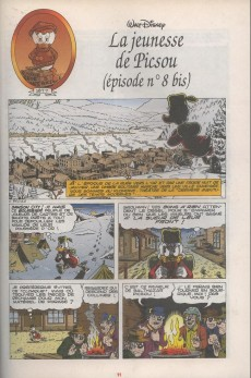 Extrait de Picsou Magazine -370- Picsou Magazine N°370