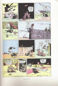Extrait de Krazy & Ignatz (2002) -INT09- 1935-1936: A Wild Warmth of Chromatic Gravy