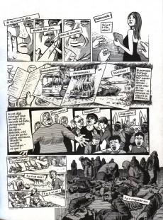 Extrait de Gaza 1956 -1- En marge de l'histoire