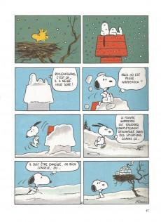 Extrait de Peanuts -6- (Snoopy - Dargaud) -18- Poisson d'Avril
