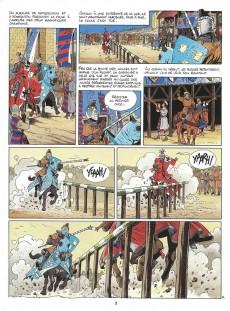 Extrait de Les aigles décapitées -12a2006- L'esclave