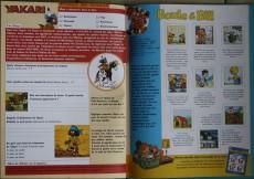 Extrait de (DOC) Études et essais divers - Les séries jeunesse en bandes dessinées