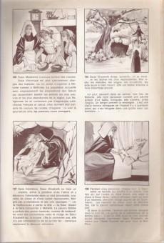 Extrait de Belles histoires et belles vies -94- Sainte Jeanne-Élisabeth Bichier des Ages