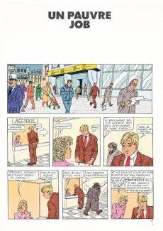 Extrait de Bernard Lermite -6- Peut-on fumer après la mort ?