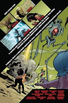 Extrait de World War Hulk Aftersmash: Warbound (2008) -5-  Issue 5