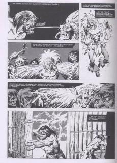 Extrait de Les chroniques de Conan -5- 1978 (I)