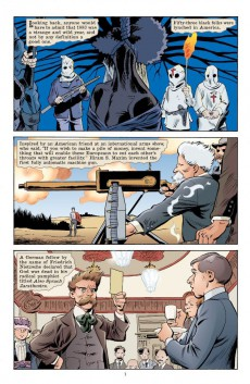 Extrait de Jack of Fables (2006) -INT05- Turning pages