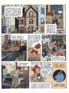 Extrait de Léonid Beaudragon -2- La nuit des totems