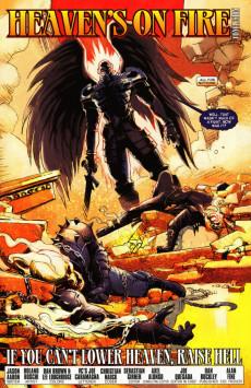 Extrait de Ghost Riders: Heaven's on Fire (Marvel - 2009) -6- Heaven's on fire part 6 : if you can't lower heaven, raise hell