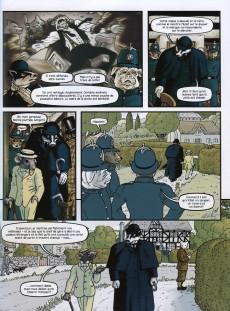 Extrait de Grandville (Talbot) -1-