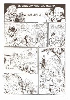 Extrait de Mado et Maildur (Les Aventures de) -1- Tome 1