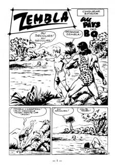 Extrait de Zembla -5- Au pays des bo