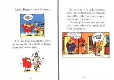 Extrait de Titeuf (Bibliothèque Rose) -51175- Pourquoi moi ?