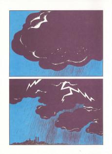 Extrait de Asterios Polyp (2009) - Asterios Polyp