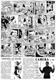 Extrait de Vaillant (le journal le plus captivant) -463- Vaillant
