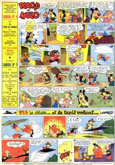 Extrait de Vaillant (le journal le plus captivant) -532- Vaillant