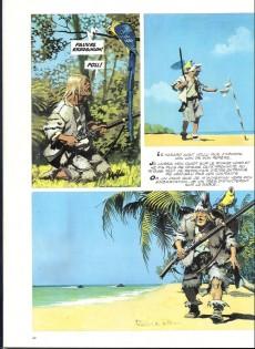 Extrait de Robinson Crusoé (Colbus) - Robinson Crusoé