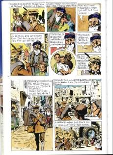 Extrait de Alger 1832 - Le temps des rencontres