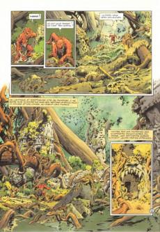 Extrait de Trolls de Troy -1- Histoires trolles