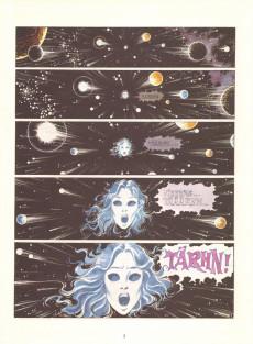 Extrait de Tärhn, prince des étoiles -7- Les rêves d'Yscher