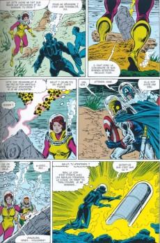 Extrait de Best of Marvel -20- X-Men : L'envol du Phénix