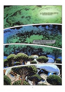 Extrait de ElfQuest - La Fantastique quête des elfes -10- La forêt interdite